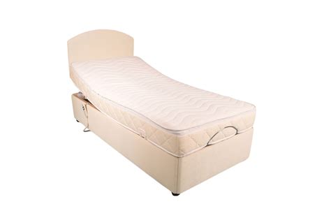 Mattresses For Adjustable Beds by Back Care Beds 187 Adjustable Beds Trade Pages