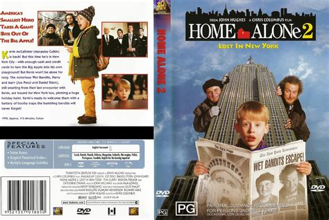 home alone 2 lost in new york free on