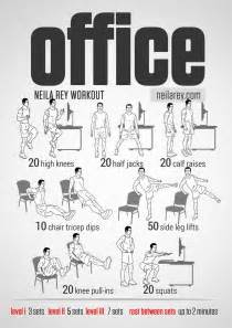 office workout works lower abs stability calves