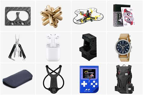 best stocking stuffers the 50 best stocking stuffers for men hiconsumption