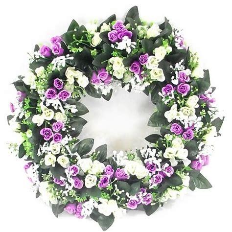 artificial wreaths uk artificial flowers wreaths florist supplies uk