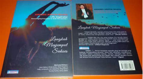 Buku 8 Langkah Sukses langkah menjemput sukses