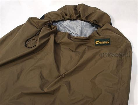 Ori Cover Cover Bag sleeping bag cover carinthia expedition cover tex original oliv black demobil oliwkowo