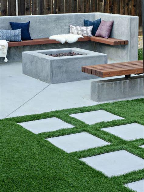 california backyard modern california backyard patio reveal brittanymakes