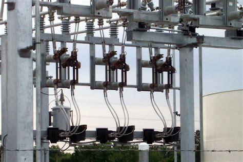 Feeder In Substation peak power engineering rural distribution substation
