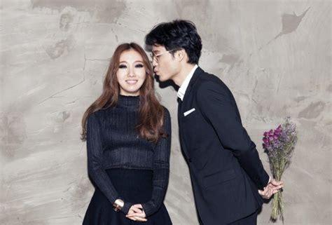 Komik Korea Paek Jeong Won My 1 5 T 13 korean couples who should babies next