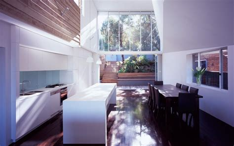 two level living room multi level living space ventures above and below deck