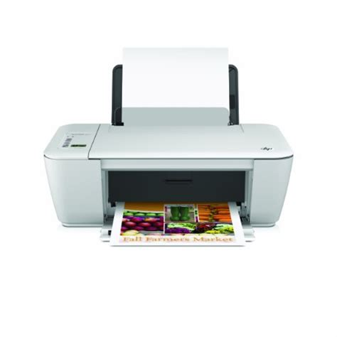 Office Depot Printer by Hp Dj 2540 Wireless Color Photo Printer With Scanner And