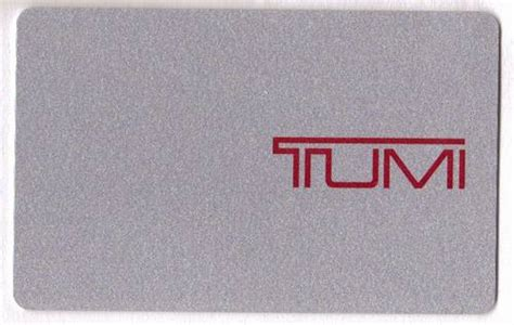 Tumi Gift Card - tumi 50 gift card just in time for xmas ronsusser com