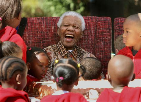 kid friendly biography of nelson mandela 17 unforgettable moments from nelson mandela s life