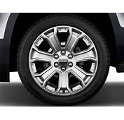 Image 2017 GMC Yukon XL 2WD 4 Door Denali Wheel Cap Size