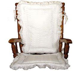 white ruffled chair cushions currently unavailable we don t when or if this item
