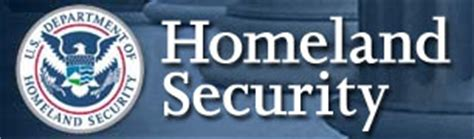 dhs department of homeland security us visit