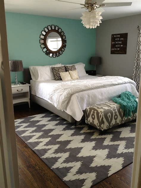 grey bedroom with teal accents grey and teal bedroom i want it cute decor