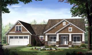 Single Story Craftsman House Plans by Single Story Craftsman House Plans Home Style Craftsman