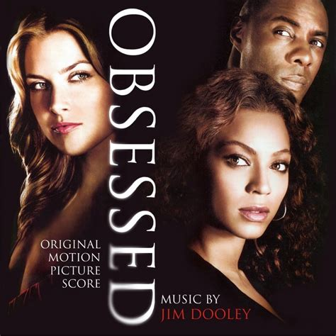 ost film obsessed obsessed jim dooley movie music uk