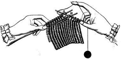 how to knit pieces together how to knit easy knitting and step by step