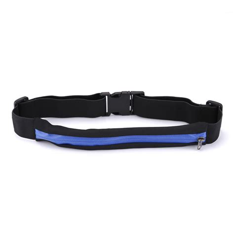 Jogger 40 Rbu unisex outdoor sports bum bag running belt waist pack travel zip pouch uk