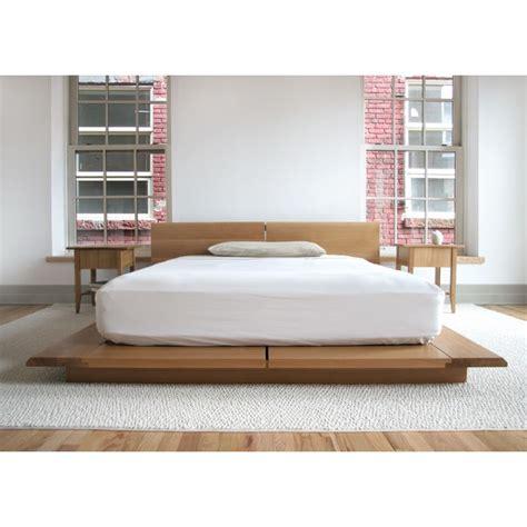 loft platform bed rift loft platform bed