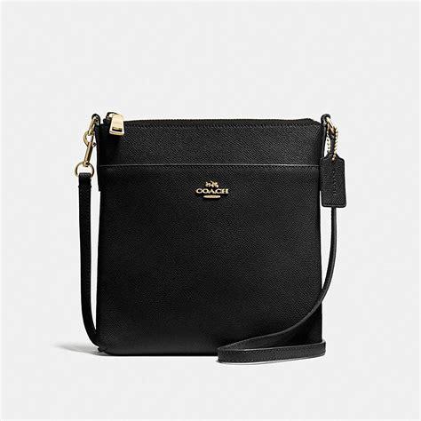 Signature Wilbury Messenger Bag by Coach Messenger Crossbody
