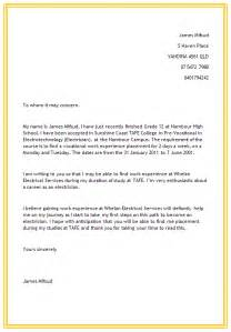 cover letter how to write write a simple cover letter