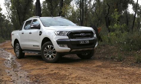 Ford Ranger 2020 Australia by 2020 Ford Bronco Coming To Usa Unconfirmed For Australia