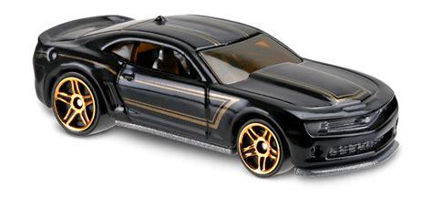 Hotwheels Reguler Chevy Camaro Special Edition Black 2013 wheels 174 chevy 174 camaro 174 special edition in black camaro 174 fifty car collector wheels