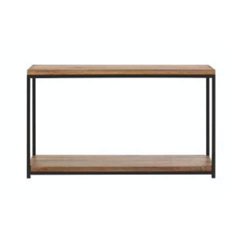 home decorators collection anjou natural open bookcase home decorators collection anjou natural console table