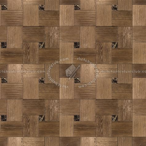wood flooring square texture seamless 05426