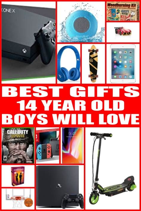 holiday gift guide for 14 year olds best toys for 14 year boys