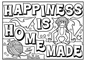 color for happiness omg another graffiti coloring book of room signs learn