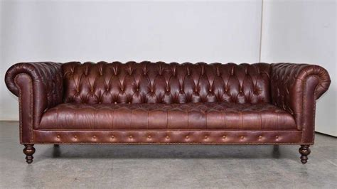 sofa cambridge a review of a restoration hardware cambridge chesterfield