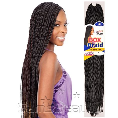 best synthetic hair for crochet braids freetress synthetic hair crochet braids box braid small 20