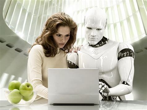 film robot becomes human robots vs humans will artificial intelligence be the