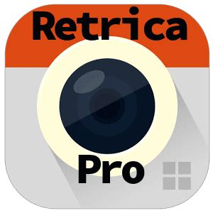 retrica full version apk free download retrica pro latest version free download android