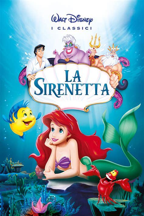 Film Disney La Sirenetta | la sirenetta colonna sonora le canzoni dei cartoni animati
