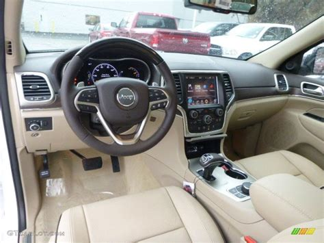 2014 Jeep Grand Interior Colors by Overland Nepal Jeep Brown Light Interior 2014 Jeep