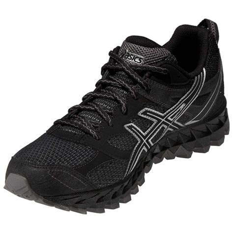universal gel trail lahar 6 gtx black titanium black 2015