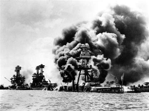 attack on pearl harbor history pearl harbor day the history that led to the attack