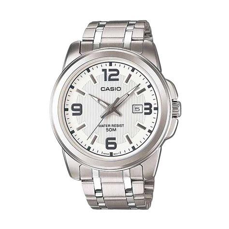 Jam Tangan Casio Mtp 1314d 1av jual casio standard jam tangan pria mtp 1314d 7avdf