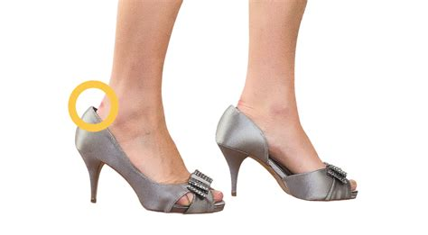 how to stop high heels from slipping shoestix how to stop your heels from slipping out of