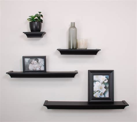 Reclaimed Wood Picture Ledge Kitchen Laughable Ikea Floating Shelves Pottery Barn
