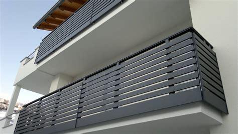 kosten balkongeländer edelstahl balkon aus aluminium kosten die neueste innovation der