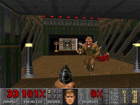 Original Ps4 Doom Reg 2 image 2nd imp png doom wiki fandom powered by wikia