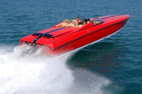 donzi boats top speed 49 best images about donzi on pinterest