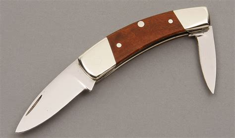 pen knife blade two blade pen knife klc08684 cutting edge