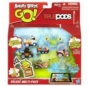 Telepods Are In And Angry Birds Go Is Getting Some  AndroidShock