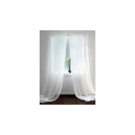 lill curtains ikea ikea lill curtain scarf white panels pair curtains ebay