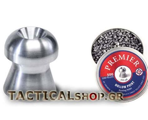 Premier Hollow Point 4 5 Mm tacticalshop diabolo premier crosman hollow point 4 5mm