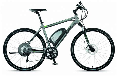 Ktm E Bike Ktm Ecross 2014 Electric Bikes From 163 1 600